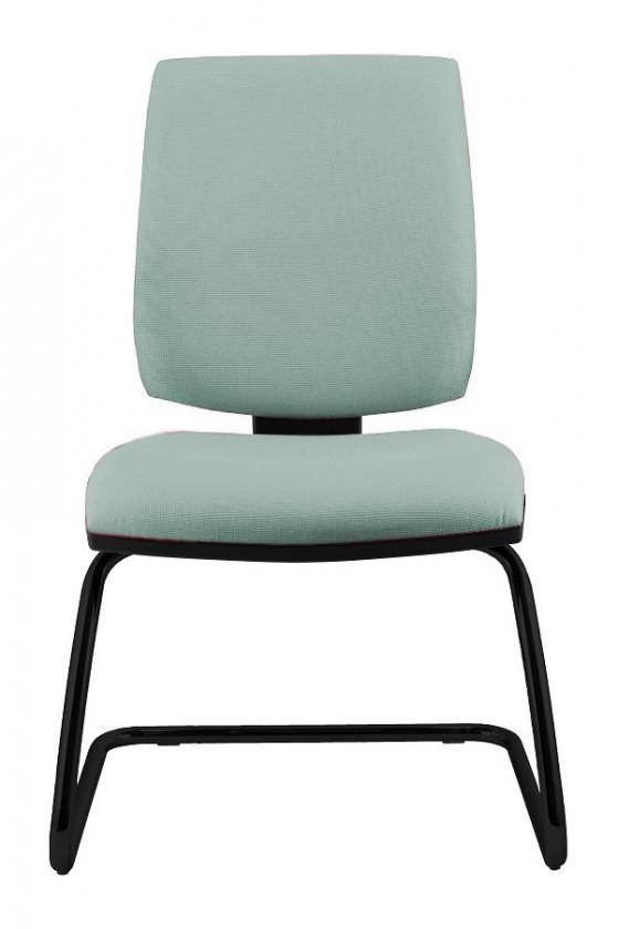 kancelářská židle York prokur černá(alcatraz 30)