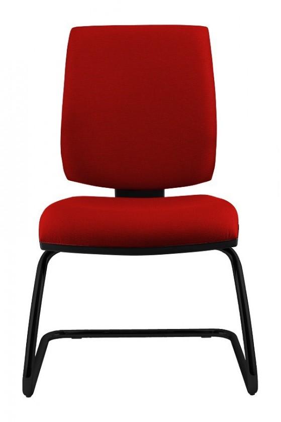 kancelářská židle York prokur černá(alcatraz 5)