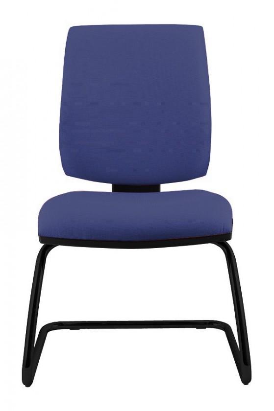 kancelářská židle York prokur černá(alcatraz 9)