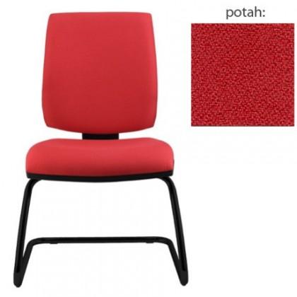 kancelářská židle York prokur černá(bondai 4011)