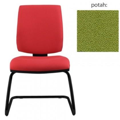 kancelářská židle York prokur černá(bondai 7048)