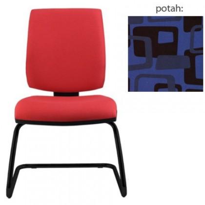 kancelářská židle York prokur černá(norba 82)
