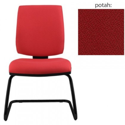 kancelářská židle York prokur černá(phoenix 106)