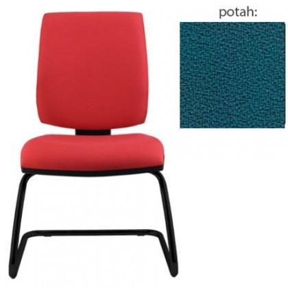 kancelářská židle York prokur černá(phoenix 11)
