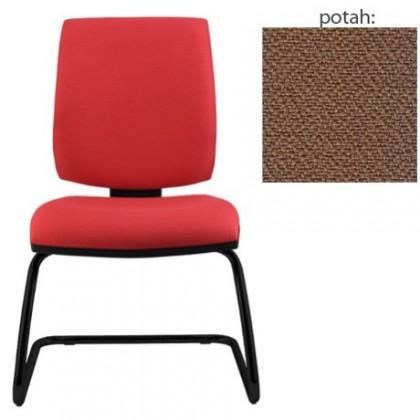 kancelářská židle York prokur černá(phoenix 111)