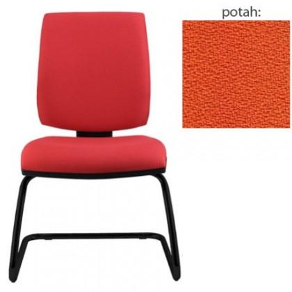 kancelářská židle York prokur černá(phoenix 113)