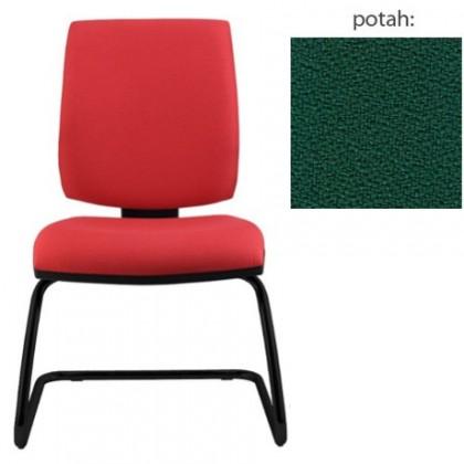 kancelářská židle York prokur černá(phoenix 45)