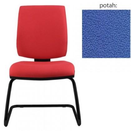 kancelářská židle York prokur černá(phoenix 97)