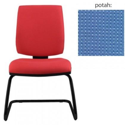 kancelářská židle York prokur černá(pola 375)