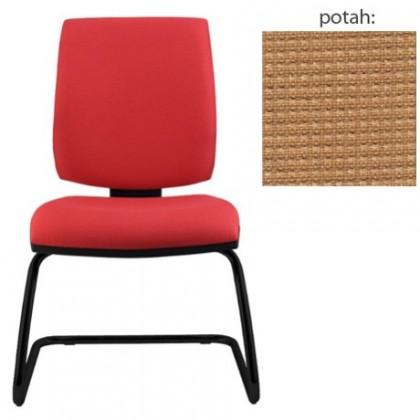 kancelářská židle York prokur černá(pola 556)