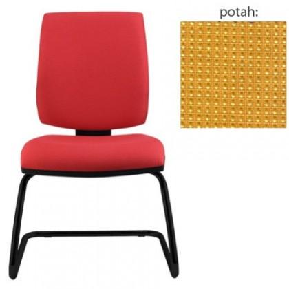 kancelářská židle York prokur černá(pola 88)