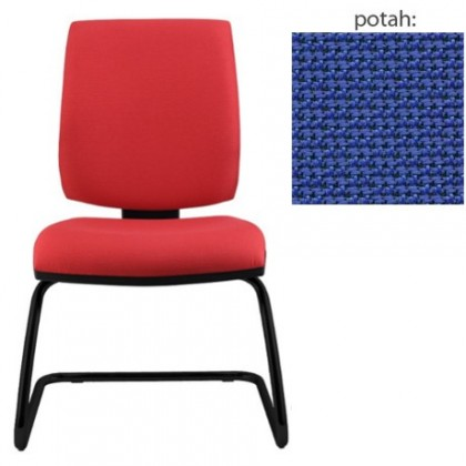 kancelářská židle York prokur černá(rotex 1)