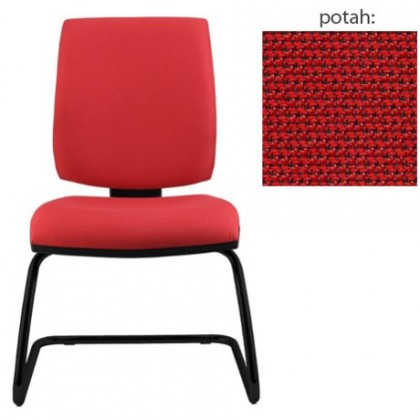 kancelářská židle York prokur černá(rotex 12)