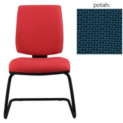 kancelářská židle York prokur černá(rotex 5)