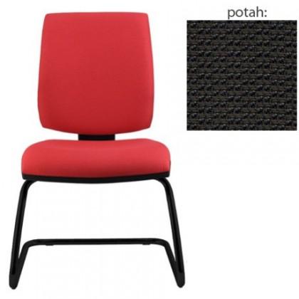 kancelářská židle York prokur černá(rotex 8)