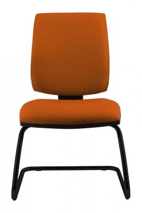 kancelářská židle York prokur černá(suedine 11)
