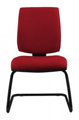 kancelářská židle York prokur černá(suedine 29)