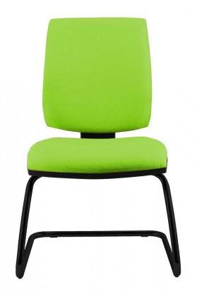 kancelářská židle York prokur černá(suedine 34)