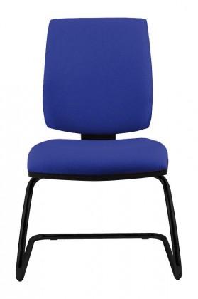 kancelářská židle York prokur černá(suedine 9)