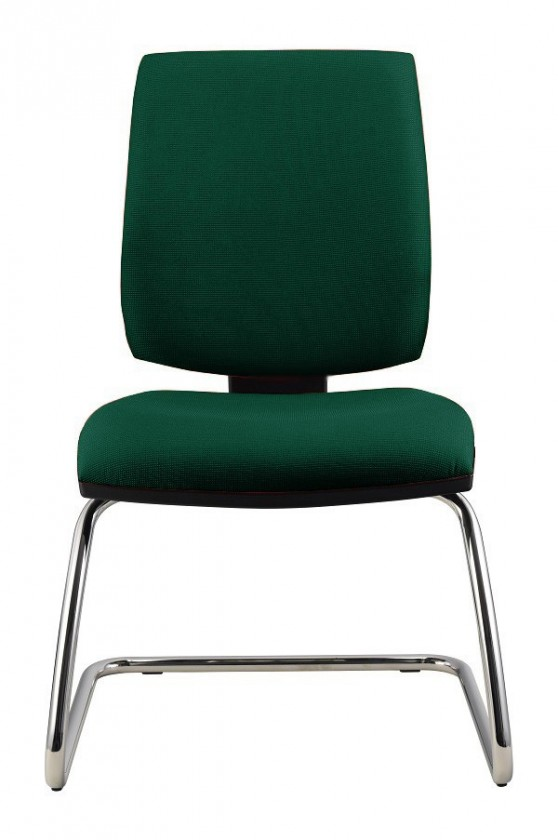 kancelářská židle York prokur chrom(alcatraz 12)
