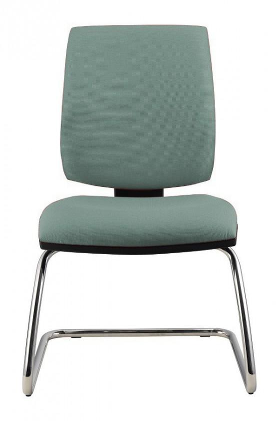 kancelářská židle York prokur chrom(alcatraz 30)