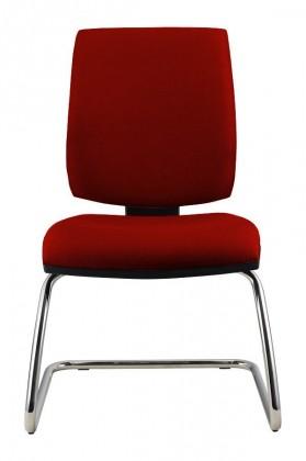 kancelářská židle York prokur chrom(alcatraz 32)