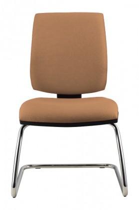 kancelářská židle York prokur chrom(alcatraz 40)