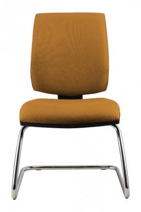 kancelářská židle York prokur chrom(alcatraz 847)