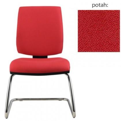 kancelářská židle York prokur chrom(bondai 4011)