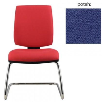 kancelářská židle York prokur chrom(bondai 6016)