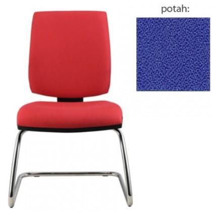 kancelářská židle York prokur chrom(bondai 6071)