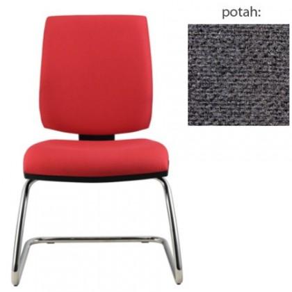 kancelářská židle York prokur chrom(favorit 13)