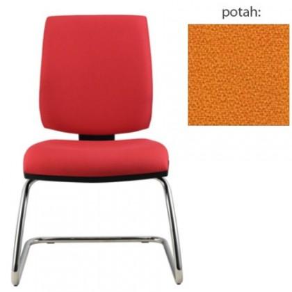 kancelářská židle York prokur chrom(fill 113)