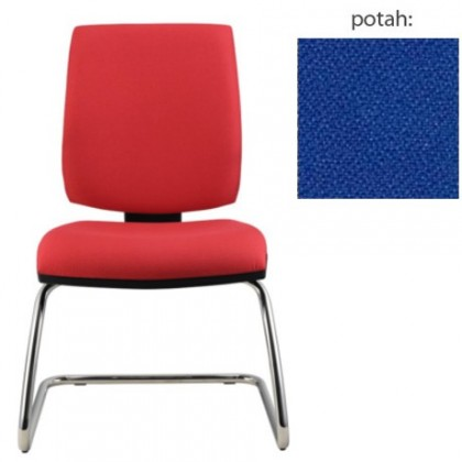 kancelářská židle York prokur chrom(fill 82)