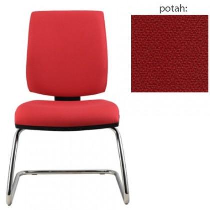 kancelářská židle York prokur chrom(phoenix 106)