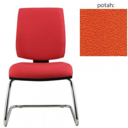 kancelářská židle York prokur chrom(phoenix 113)