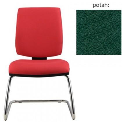 kancelářská židle York prokur chrom(phoenix 45)
