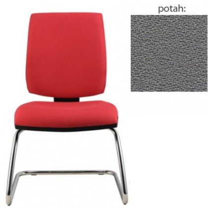 kancelářská židle York prokur chrom(phoenix 81)