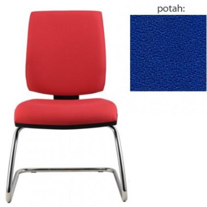 kancelářská židle York prokur chrom(phoenix 82)
