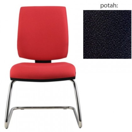kancelářská židle York prokur chrom(phoenix 9)