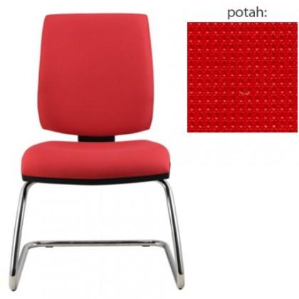 kancelářská židle York prokur chrom(pola 229)