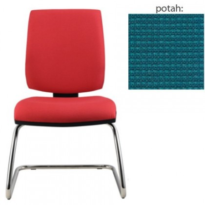 kancelářská židle York prokur chrom(pola 362)