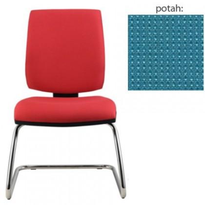kancelářská židle York prokur chrom(pola 406)