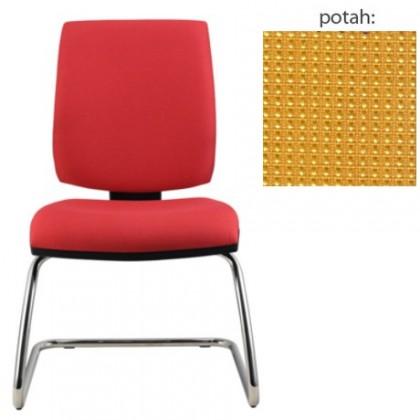 kancelářská židle York prokur chrom(pola 88)
