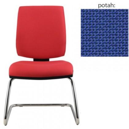 kancelářská židle York prokur chrom(rotex 1)