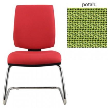 kancelářská židle York prokur chrom(rotex 22)