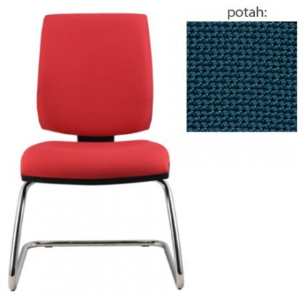 kancelářská židle York prokur chrom(rotex 5)