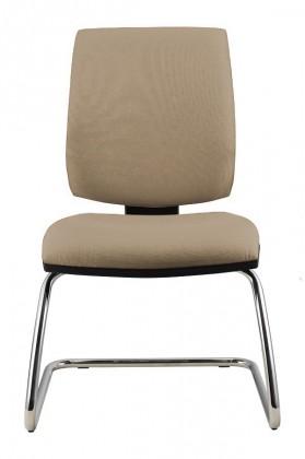 kancelářská židle York prokur chrom(suedine 109)