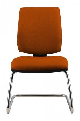 kancelářská židle York prokur chrom(suedine 11)