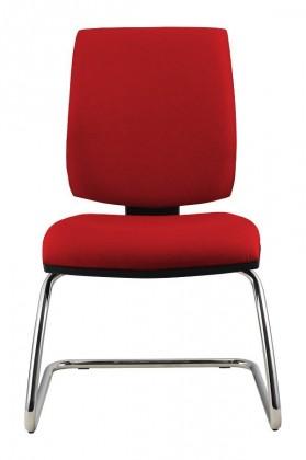 kancelářská židle York prokur chrom(suedine 2)